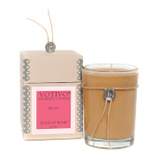 Votivo Aromatic Candle Rush of Rose