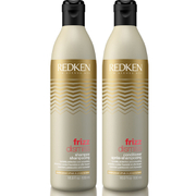 Redken Frizz Dismiss Shampoo & Conditioner Bundle 500ml