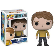 Star Trek Beyond Chekov Funko Pop! Figur