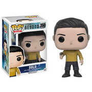 Star Trek Beyond Sulu Funko Pop! Figuur