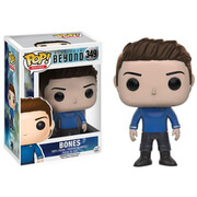 Star Trek: Más Allá Bones Pop! Vinyl Figure