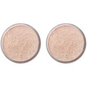 2 x asap Pure Mineral Makeup - Base 8g