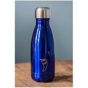 Chilly's Bottles 260ml - Blue