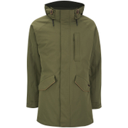 Craghoppers Men's 250 Jacket - Dark Moss