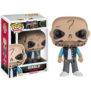 Suicide Squad El Diablo Funko Pop! Figur