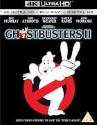 Ghostbusters 2 - Sie sind zurück - 4K Ultra HD