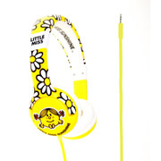 Mr. Men Children's On-Ear Headphones - Little Miss Sunshine