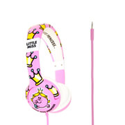 Mr. Men Children's On-Ear Headphones - Little Miss Princess