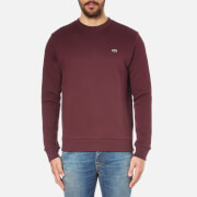 Lacoste Men's Sweatshirt - Vendange