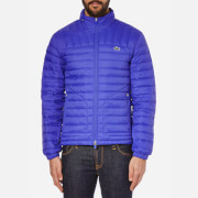 Lacoste Men's Lightweight Padded Jacket - Steamer