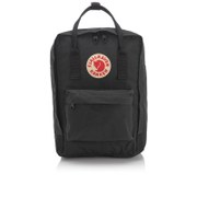 "Fjallraven Kanken 13"" Laptop Backpack - Black"