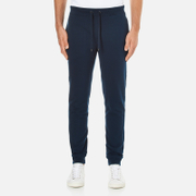Michael Kors Men's Stretch Fleece Cuffed Sweatpants - Midnight