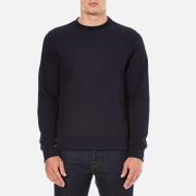 PS by Paul Smith Men's Crew Neck Sweatshirt - Navy