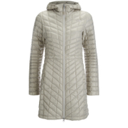 The North Face Women's ThermoBall™ Parka - Dove Grey
