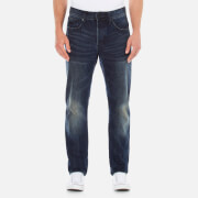 Superdry Men's Copperfill Loose Jeans - Renegade Vintage