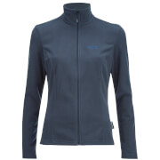 Jack Wolfskin Women's Gecko Jacket - Night Blue