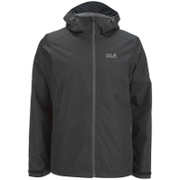 Jack Wolfskin Men's Chilly Morning Jacket - Black