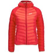 Jack Wolfskin Women's Zenon Storm Jacket - Hibiscus Red