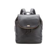 Karl Lagerfeld Women's K/Grainy Backpack - Black