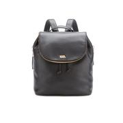 Karl Lagerfeld Women's K/Grainy Backpack - Black