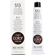 Revlon Professional Nutri Color Creme - 513 Frosty Brown 100 ml