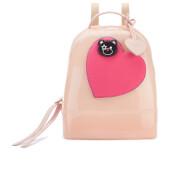 Furla Women's Candy Dj Small Backpack - Magnolia