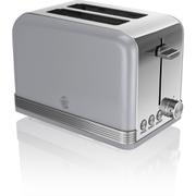 Swan ST19010GRN 2 Slice Toaster - Grey