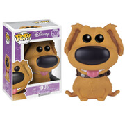 Figurine Pop! Disney Là-haut Doug