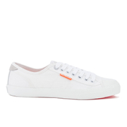 Superdry Men's Low Pro Trainers - White