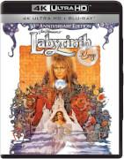 Die Reise ins Labyrinth - 30th Anniversary - 4K Ultra HD