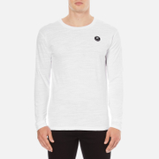 Wood Wood Men's Peter T-Shirt - Bright White