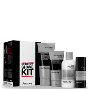 Kit de Rasage Perfect Shave Anthony