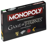 Monopoly - Game of Thrones Editie