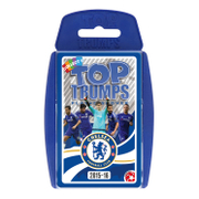 Top Trumps Specials - Chelsea FC 2015/16