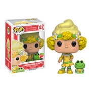 Strawberry Shortcake Lemon Meringue and Frappe Scented Pop! Vinyl Figure