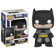 Batman: The Dark Knight Returns Batman Schwarz Funko Pop! Vinyl Figur - Previews Exclusive