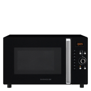 Daewoo KOC9Q3T 28L Combi Microwave - Black