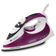 Morphy Richards 300007 Comfigrip Steam Iron - Multi