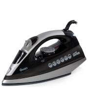 Swan SI30110BLKN 3kW Powerpress Iron - Black