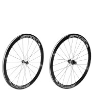 Veltec Speed AL Disc Clincher Wheelset