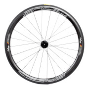 Veltec Speed 4.5 FCT Disc Tubular Wheelset