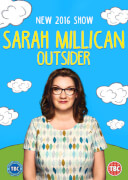 Sarah Millican Outsider