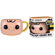 Peanuts Charlie Brown Pop! Home Mug