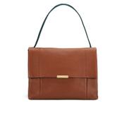 Ted Baker Women's Proter Large Flap Shoulder Bag - Brown