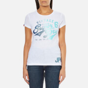 Superdry Women's Stacker T-Shirt - Optic