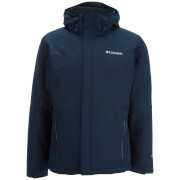 Columbia Men's Everett Mountain Jacket - Collegiate Navy