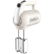 Dualit 89303 Hand Mixer Canvas - White