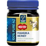Mezcla de miel pura Manuka MGO 250+
