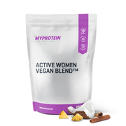 Active Women Diet Vegan Blend™