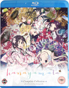 HaNaYaMaTa - The Complete Collection